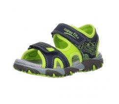 Dětské sandále SuperFit 0-00172-81