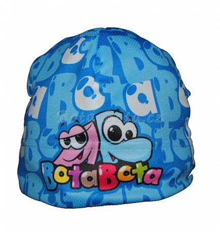 RDX funkční čepice BotaBota modrá