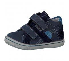 Dětské celoroční boty RICOSTA 25301-171,Laif Nautic
