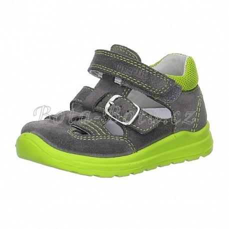 Dětské sandále SuperFit 0-00430-06