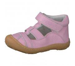 Dívčí sandály RICOSTA 12238-328, Lani