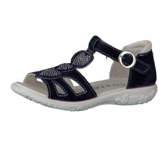Dívčí sandálky RICOSTA 64294-174, Pippa