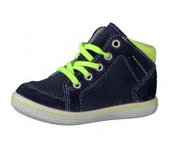 Dětské celoroční boty RICOSTA 25245-175, Casi