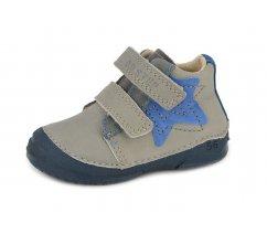 Dětská celoroční obuv DDstep 038-223