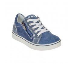 Dětská celoroční obuv Primigi 7623000 PAY