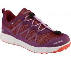 Dětská sportovní obuv VIKING 3-47670-6239, Kollen