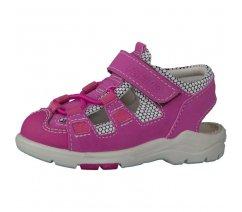 Dětský sandál RICOSTA 33216-326, Georgie