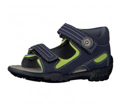 Dětská sandál RICOSTA 34280-755, Manti
