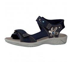 Dívčí sandále RICOSTA 71232-182