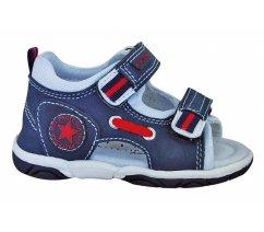 Dětské sandále PROTETIKA TOMY
