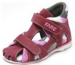 Dětské sandále FARE 763291