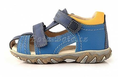 Dětské sandále DDSTEP 625-23