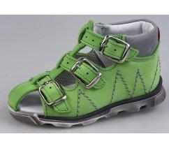 Dětské sandále ESSI 6005