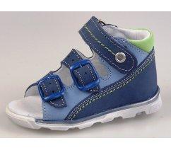 Dětské sandále ESSI 1713K