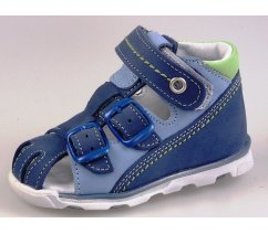 Dětské sandále ESSI 1713M