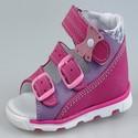 Dětské sandále ESSI 1713H