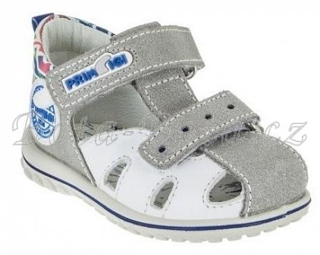 d2b3c09de6c Dětské sandále PRIMIGI 7558000 - Bota-Bota.cz