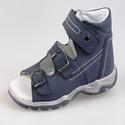 Dětský sandál ESSI 7035M