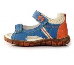 Dětské sandále DDSTEP 330-18