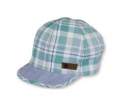 Čepice s kšiltem Sterntaler, UV filtr, 1611709-447
