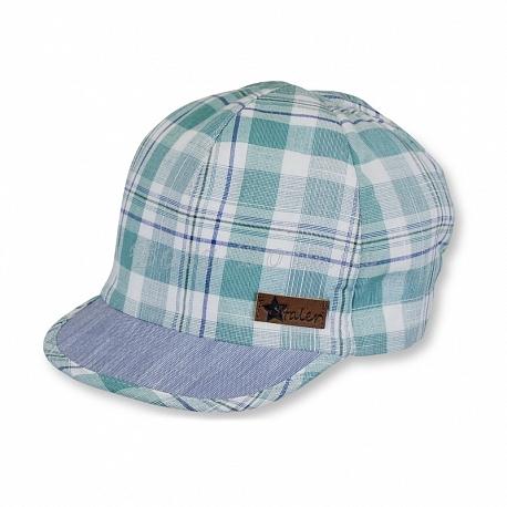 Luxusní klobouček, UV filtr