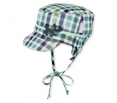 Luxusní klobouček, UV filtr, reversible