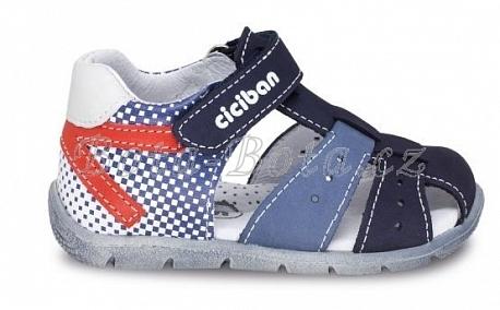 Dětské sandály CICIBAN 272352 SMART Navy