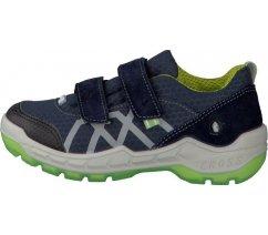 Dětské celoroční boty RICOSTA 67002-172, nepromokavé , Steve
