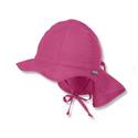 Klobouček, UV filtr, závazky, ochrana na krku,Sterntaler ,1511620-745
