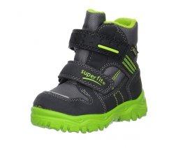 713393db82 Dětská zimní obuv Superfit 1-00044-48