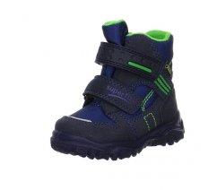 Dětská zimní obuv Superfit 1-00044-82 , GTX