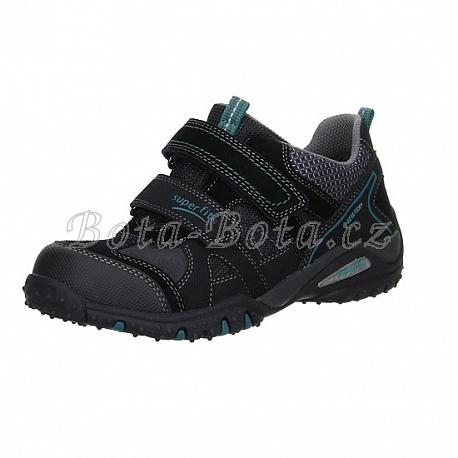Dětská celoroční obuv Superfit 1-00225-02 Sport4, GTX