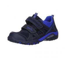 Dětská celoroční obuv Superfit 1-00225-81 Sport4, GTX