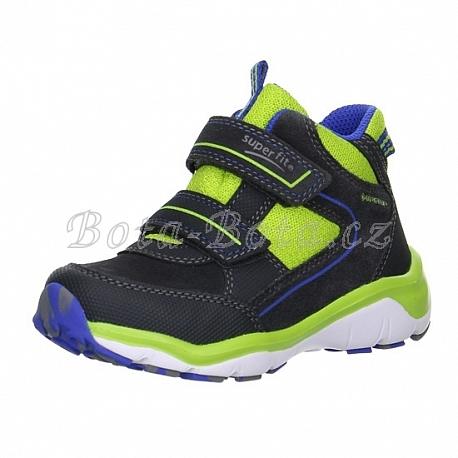 Dětská celoroční obuv Superfit 1-00239-48 Sport5, GTX