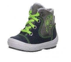 Dětská zimní obuv  Superfit 1-00310-47