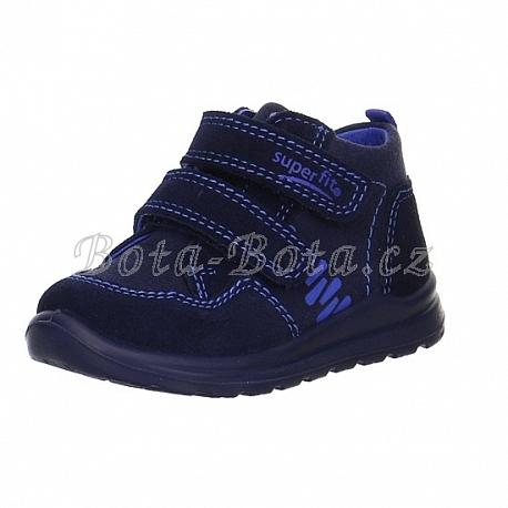 Dětská celoroční obuv Superfit 1-00331-81