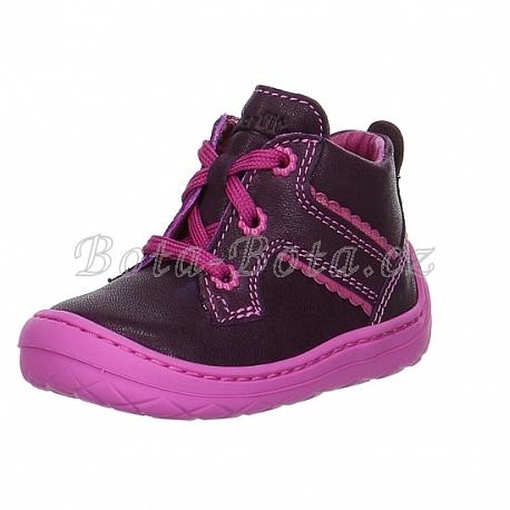 Dětská celoroční obuv Superfit 1-00333-41 Saturn