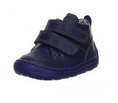 Dětská celoroční obuv  Superfit 1-00335-80