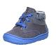 Dětská zateplená obuv Superfit 1-00336-44