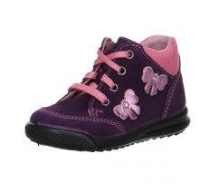 Dětská celoroční obuv  Superfit 1-00372-41