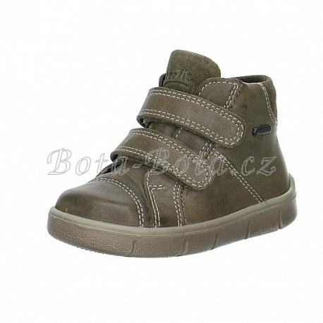 Dětská celoroční obuv Superfit 1-00423-30