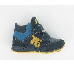Dětská celoroční obuv Primigi 8081100 Psp