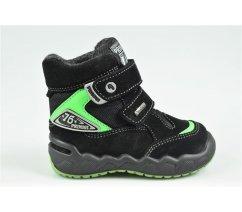 Dětská zimní obuv Primigi 8557277 Pmagt, GTX