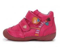 Dětská celoroční obuv DDSTEP 015-133