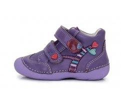 Dětská celoroční obuv DDSTEP 015-133A