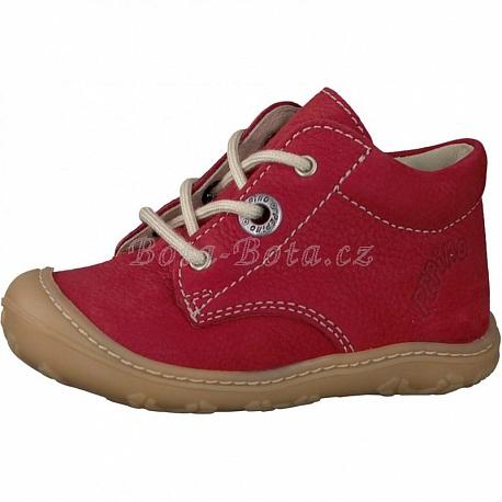 Dětské celoroční boty, capáčky RICOSTA Pepino 12249-359, Cory Rubino