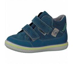 Dětská celoroční obuv RICOSTA 25251-141, Zach, Petrol