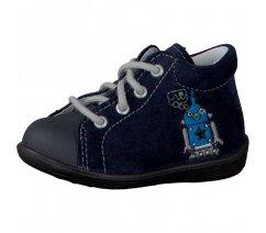 Dětská celoroční obuv RICOSTA 18371-171, Andy Nautic