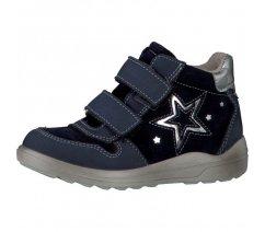 Dětská celoroční obuv Ricosta, 82211-171, nepromokavé