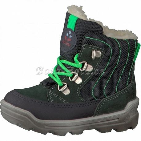 Dětská zimní obuv Ricosta, Mike, 37354-564,